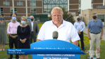 Ford announces new LTC home in Durham