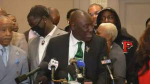 Derek Chauvin guilty: Al Sharpton says guilty verdict provides the 'energy to fight on' (01:08)