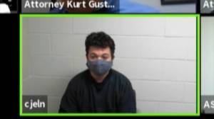 Kenosha shooting suspect fighting extradition to Wisconsin to face charges