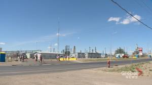 Co-op Refinery lockout hits six-month mark