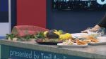 Saturday Chef: Sandbar chef Wesley Dennis prepares the perfect Ahi Tuna