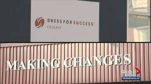 Calgary charities join forces to create more impact during COVID-19 and beyond (01:55)