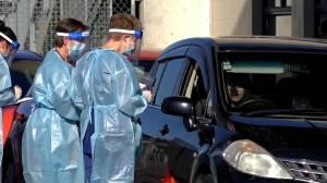 Coronavirus: New Zealand PM says current strain of virus different than original outbreak