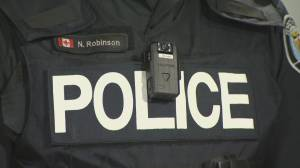 Petition launched to make police body cameras mandatory