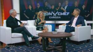 'Iron Chef Canada' returns