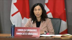 Coronavirus outbreak: 18,447 total cases of COVID-19 in Canada, 401 total deaths