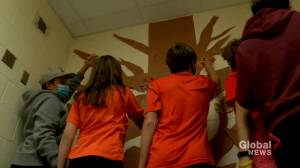 New Truth and Reconciliation Day sparks growth in Indigenous school programs (01:34)