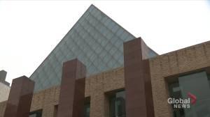 Edmonton city councillor Andrew Knack looks ahead to 2021 (04:30)