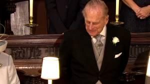 Prince Philip, 98, taken to hospital as 'precautionary measure' for treatment