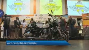 2021 Manitoba Motorcycle Ride for Dad (04:19)