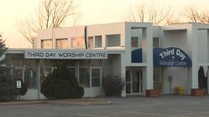 Former members accuse Kingston, Ont., church of 'brainwashing' through threats of 'curses' (02:24)