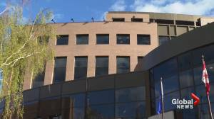 Lethbridge city council continues deliberations on projects for 2022-31 (02:00)