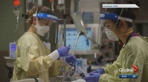 COVID-19: Alberta doctors push back against changes to testing, quarantine rules (03:09)