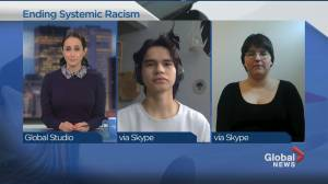 Taking on Systemic Racism in Education (03:48)
