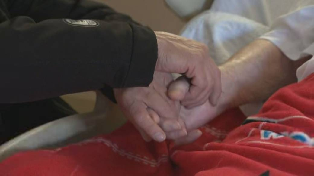 Click to play video: 'Feds making little headway on improving long-term care homes'