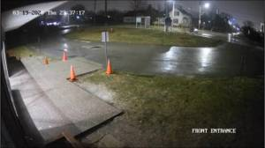 Investigators release video of vehicles connected to fatal hit and run in Niagara Falls (00:36)