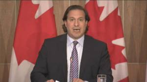 Canada offers 'path to protection' for Afghan interpreters amid 'critical' situation (03:54)