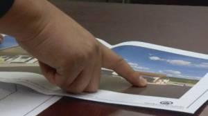 Piikani Nation begins work on new travel centre