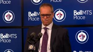 Winnipeg Jets Paul Maurice Post Game Reaction