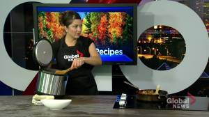 Fabulous fall recipes: Daintre Christensen's jambalaya (08:42)