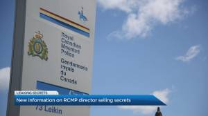 New details on an alleged RCMP mole
