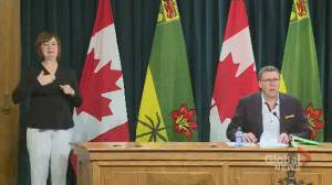 Coronavirus outbreak: Saskatchewan premier urges residents to shop local as Phase 3 of reopening approaches