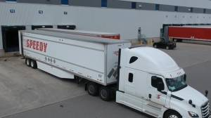 How the trucking industry has changed and how it is helping fight COVID-19