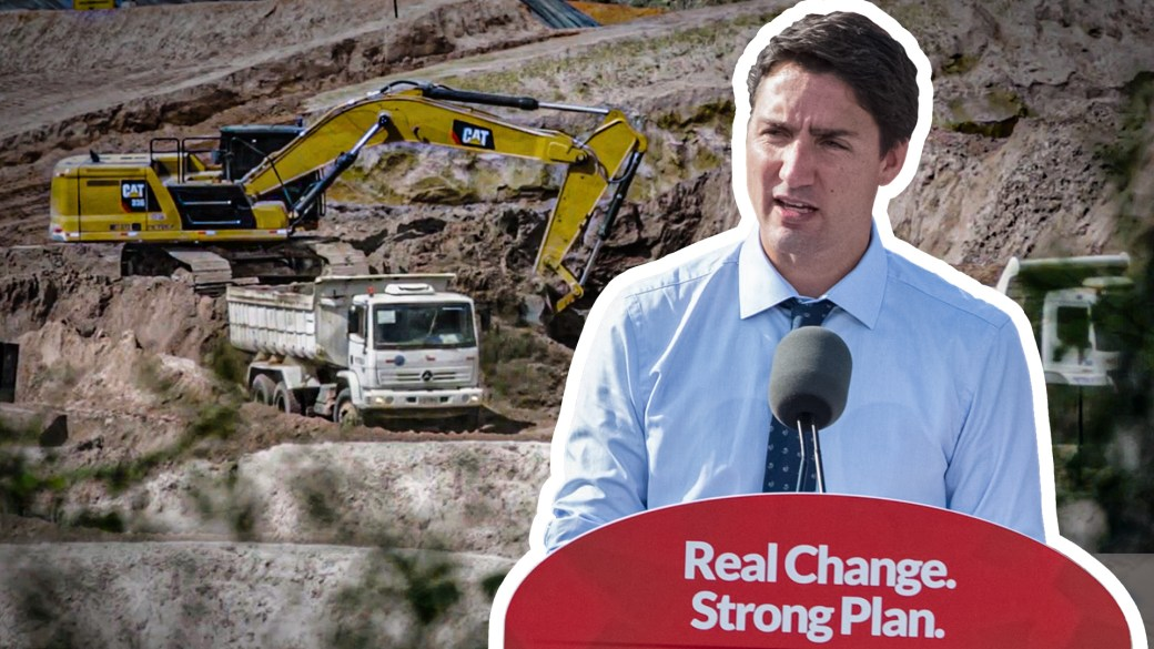 Click to play video 'Canada backtracks on human rights commitment to investigate mining companies'