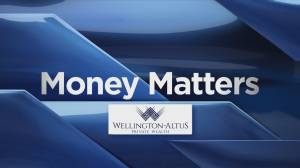 Money Matters with the Baun Investment Group at Wellington-Altus Private Wealth (02:45)