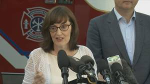 Combined Overdose Response Team finds success in B.C. overdose crisis