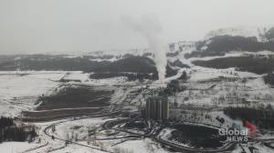 Environmental groups warn Alberta about Elk valley coal mine contamination (04:08)