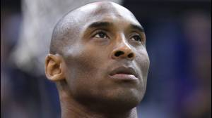 NBA legend Kobe Bryant killed in helicopter crash near Los Angeles