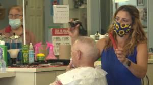 Kingston, Ont. begins phase 2 of the province's coronavirus reopening plan
