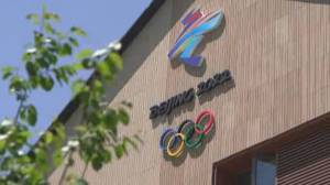 Calls grow to boycott 2022 Beijing Olympics (02:29)