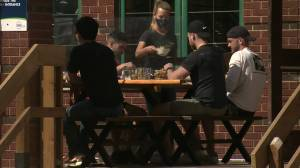 Campio Brewing Company gets ready to reopen and return to normal (04:44)