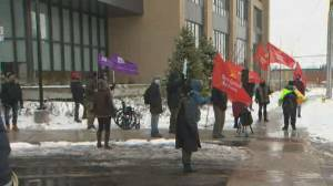 Families call for military intervention at Ontario LTC home (02:42)