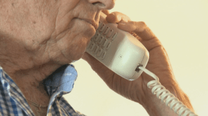 Scams that prey on seniors (03:26)