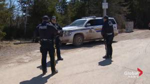 Nova Scotia senators call for public inquiry into mass shootings