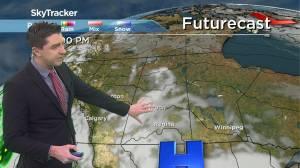 Wonderful weekend ahead: Jan. 8 Saskatchewan weather outlook (02:29)