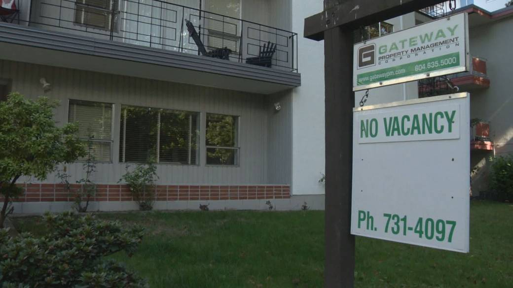 Click to play video 'B.C. aims to extend rent freeze to end of 2021'