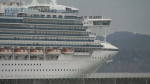 Alaskan politicians want cruise ships to bypass Canadian ports (02:05)