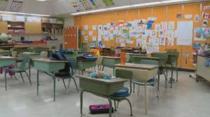 Ontario government facing pressure over back-to-school plan