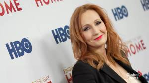 J.K. Rowling facing criticisms over supporting woman fired for alleged transphobic tweets