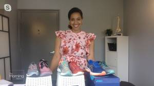 Tips for buying running shoes online