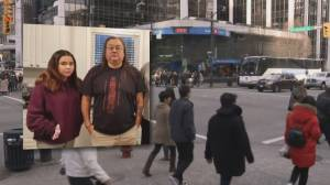 Union of BC Indian Chiefs applies to intervene in handcuffing case of Indigenous grandfather and 12-year-old girl (02:04)