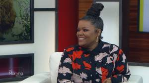 Yvette Nicole Brown on the 'Lady and the Tramp' remake