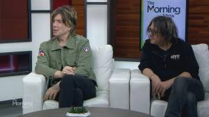 Goo Goo Dolls' new album, 'Miracle Pill'