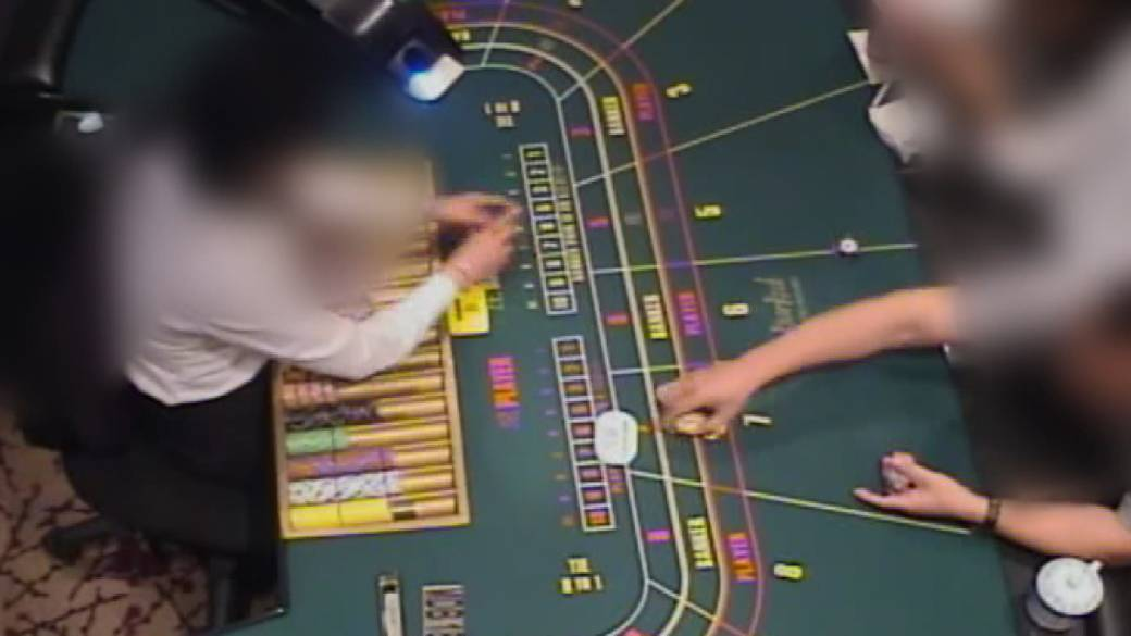 Click to play video: 'Former V.I.P. gambler and former dealer testify at Cullen Commission'