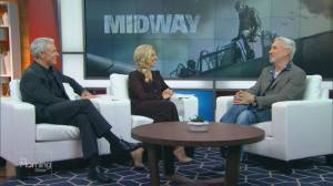 Director Roland Emmerich on 'Midway'