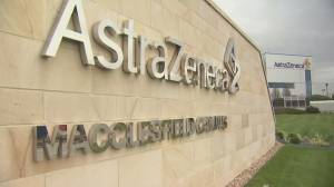 British Columbians assured about AstraZeneca safety, despite associated blood clot case reported in Canada (02:09)